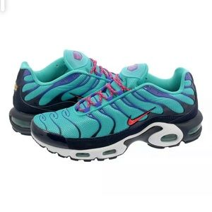Nike Air Max Plus TN Tuned Discover Your Air Hyper
